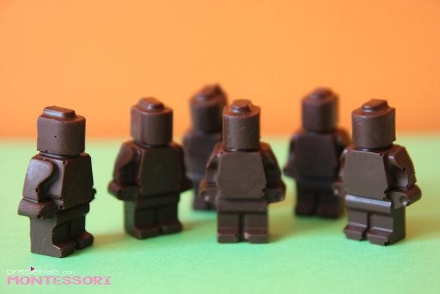 Lego Party Con Imprimibles Lego Party Printables Creciendo Con