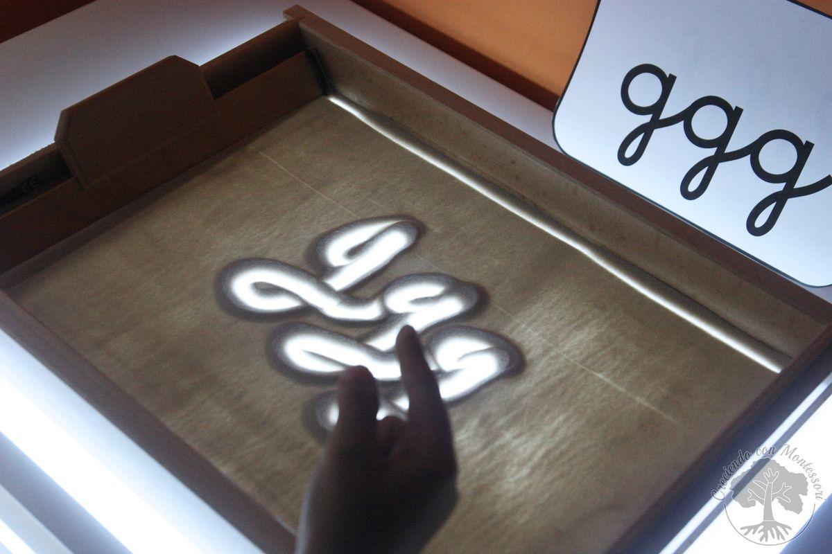grafomotricidad en la mesa de luz tarjetas imprimibles