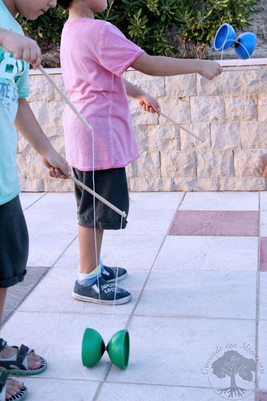 NiñosLibro De Reseña Juegos Malabares Beneficios Los En y80nvmNwO