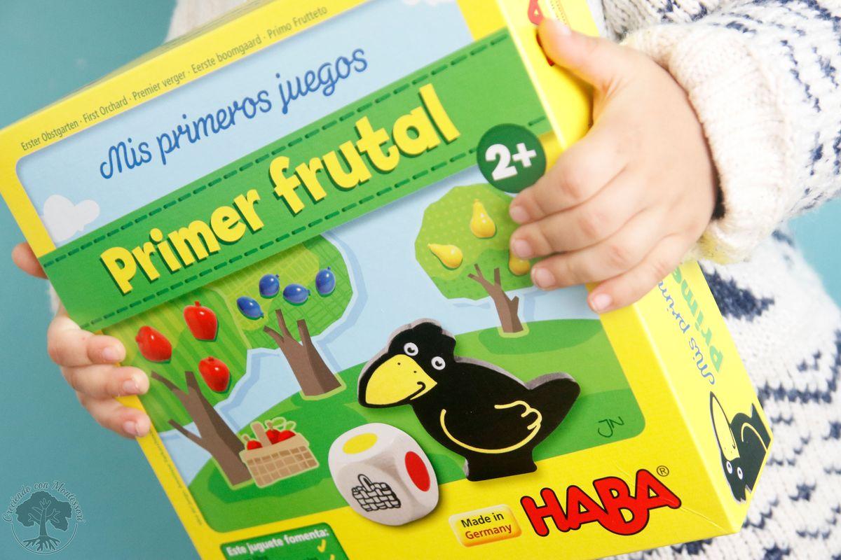 Conoce A Haba Juegos De Mesa Infantiles Y Educativos El Blog De