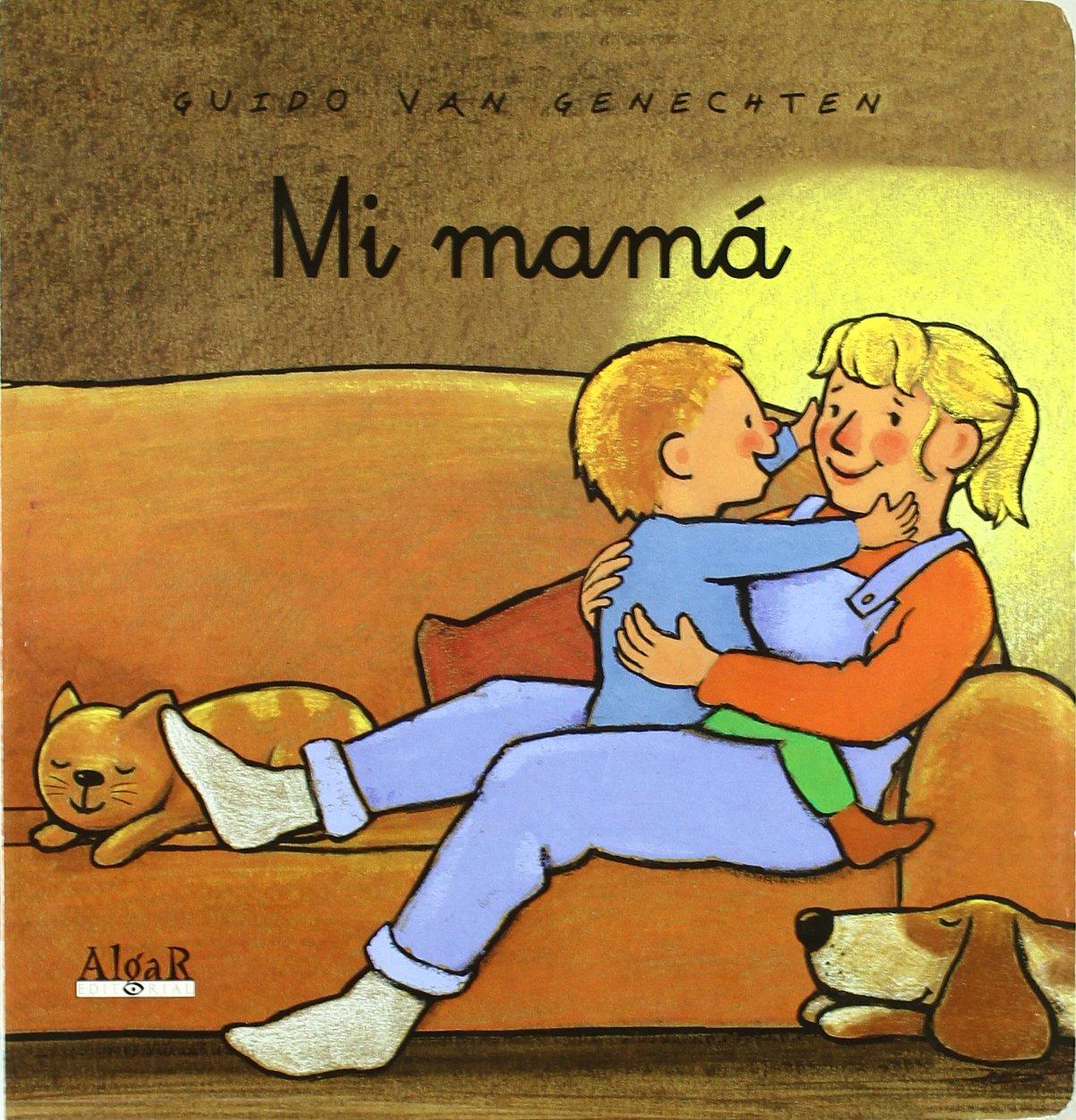 Cuento Mi Mamá