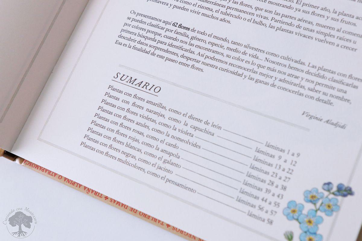 Reseña Inventarios Kalandraka + Estantería de botánica y zoología ...