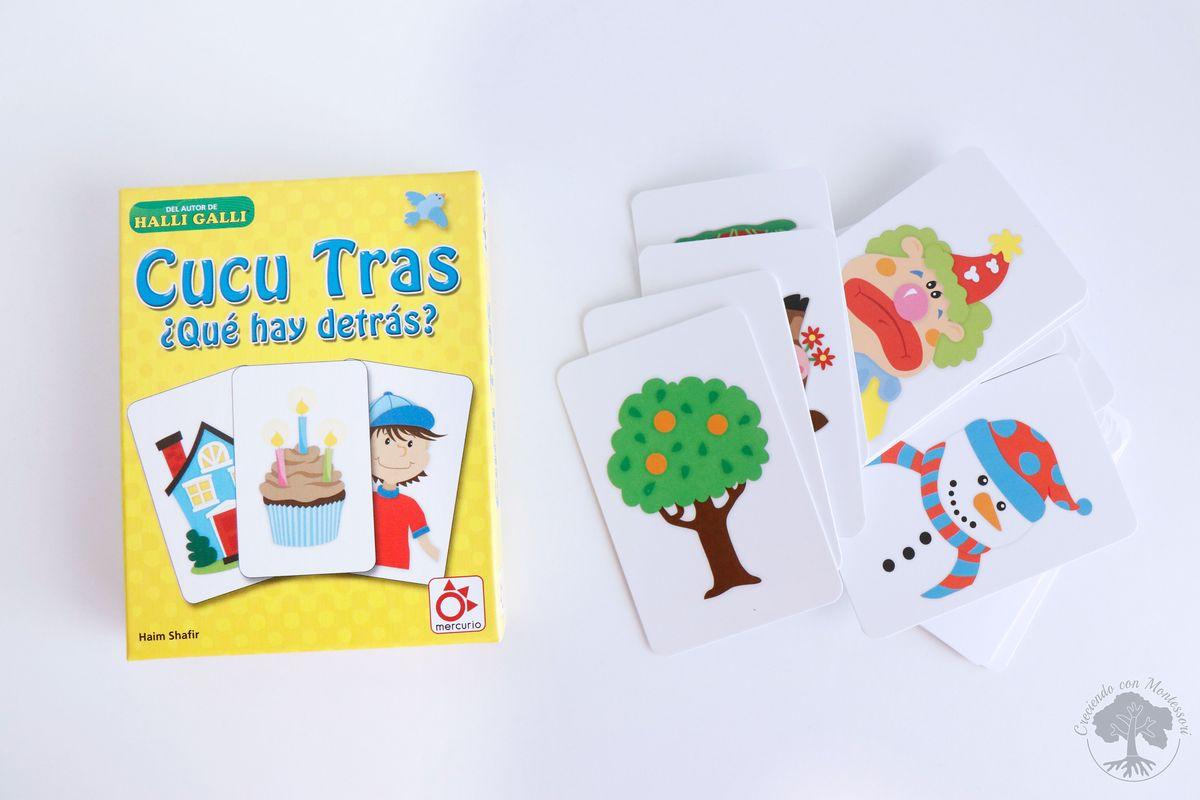 5 Juegos De Mesa Para Mejorar La Memoria Creciendo Con Montessori