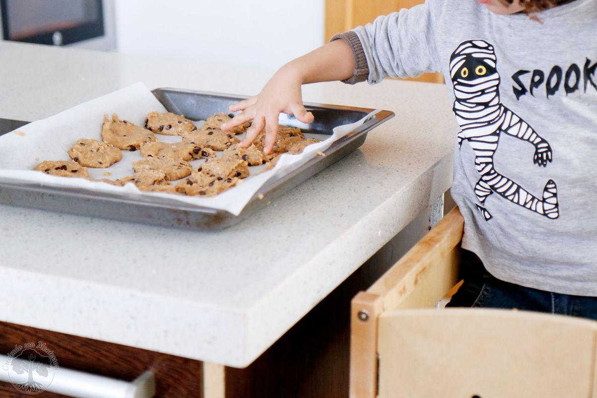 Increíble La Cocina De Aprendizaje Ornamento - Ideas de Decoración ...